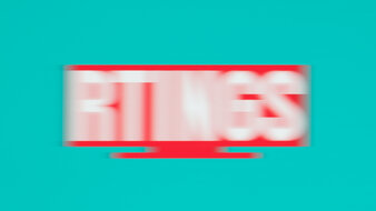 Gigabyte AORUS FI32U Motion Blur Picture