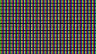Samsung KU6500 Pixels Picture