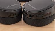 SteelSeries Arctis Pro Wireless Controls Picture