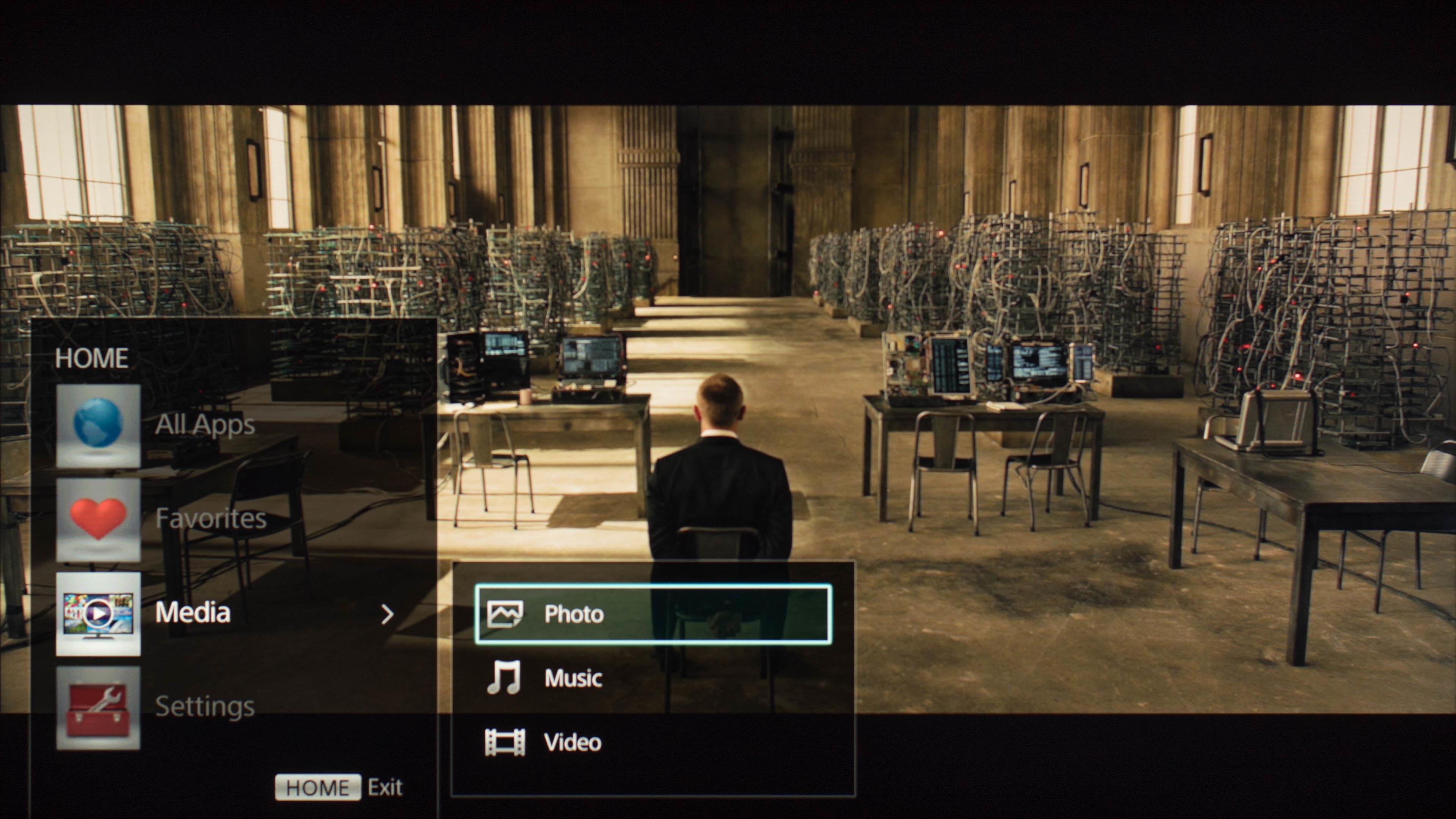 welches videoformat für fernseher