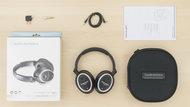 Audio-Technica ATH-ANC7B In the box Picture