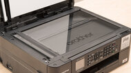 Brother MFC-J497DW Scanner Flatbed Picture
