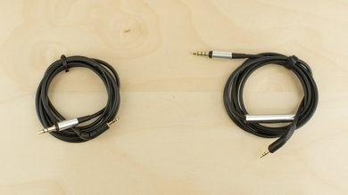 Bowers & Wilkins P7 Cable Picture