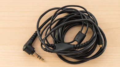Shure SE315 Cable Picture