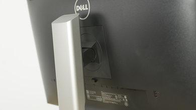 Dell U2515H Ergonomics picture