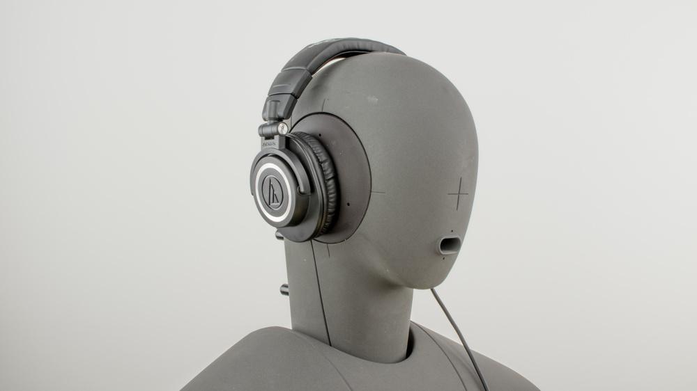 Audio-Technica ATH-M50x Design Picture