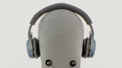 Bose SoundLink On-Ear Stability Picture