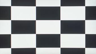 MSI Optix G27C4 Checkerboard Picture