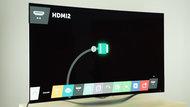 LG EC9300 OLED Design Picture