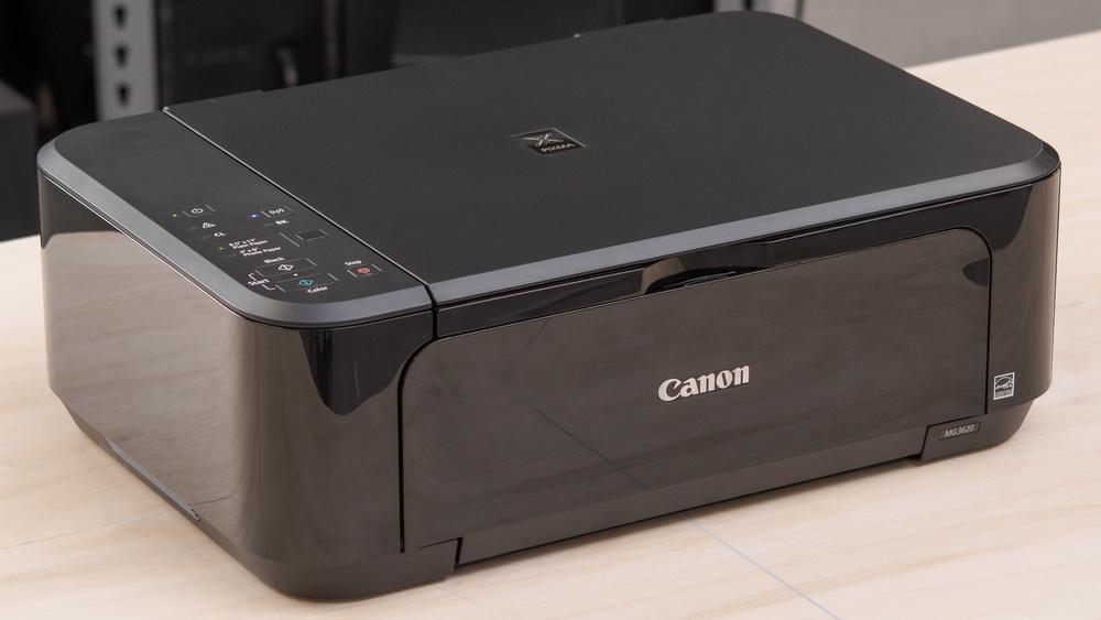 Canon PIXMA MG3620 Picture