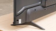 Hisense A6G Build quality picture