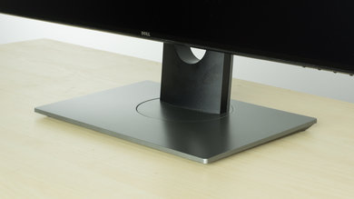 Dell U2717D Stand picture