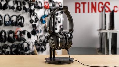 Audio-Technica ATH-ANC27x Design