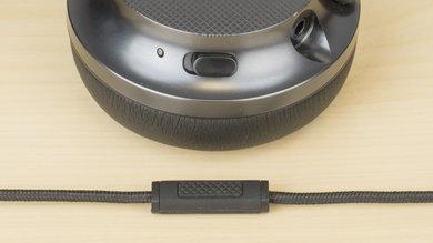 Philips Fidelio NC1 Controls Picture