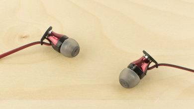 Sennheiser HD1 In-Ear / Momentum In-Ear Comfort Picture