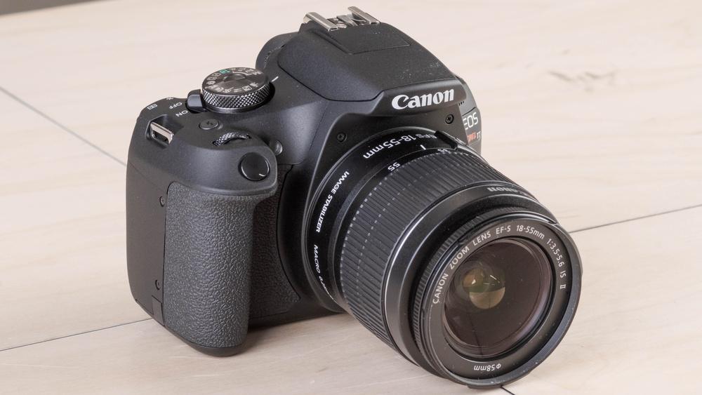 Canon EOS Rebel T7 / EOS 2000D Picture