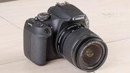 Canon EOS Rebel T7 / EOS 2000D Design