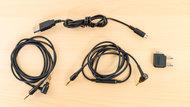 Audio-Technica ATH-MSR7NC Cable Picture