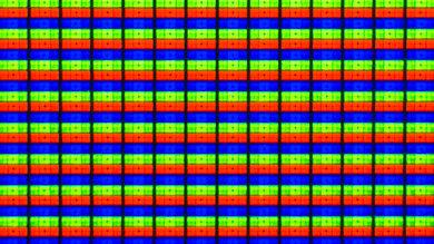 Vizio E Series 1080p 2016 Pixels Picture