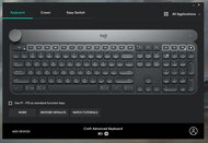 Logitech Craft Software Picture