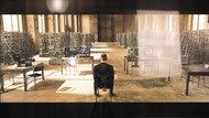 Samsung JU7100 Bright Room Picture