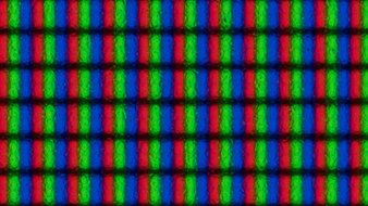 Gigabyte AORUS FI27Q Pixels