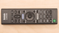 Sony HT-X9000F Remote photo