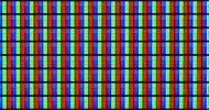 Samsung FH6030 Pixels