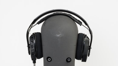 Plantronics RIG 800LX Stability Picture