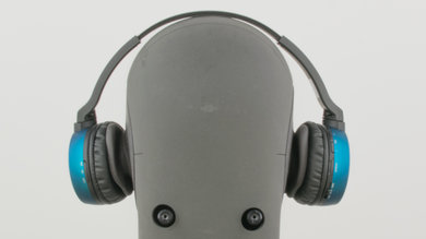 Sony MDR-ZX550BN Stability Picture