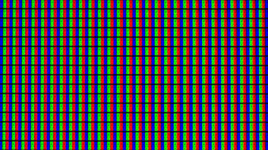 Vizio P Series 2016 Pixels Picture