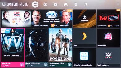 LG E7P Ads Picture