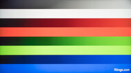 Sony X90J Gradient Picture