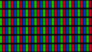 TCL R617 Pixels Picture
