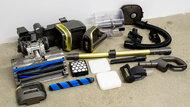 Shark Rotator Lift-Away ADV Maintenance Picture