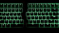 Kinesis Freestyle Edge RGB Brightness Max
