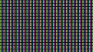 Samsung KU7000 Pixels Picture