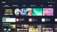 LG NANO75 2021 Apps Picture