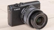 Canon EOS M200 Design