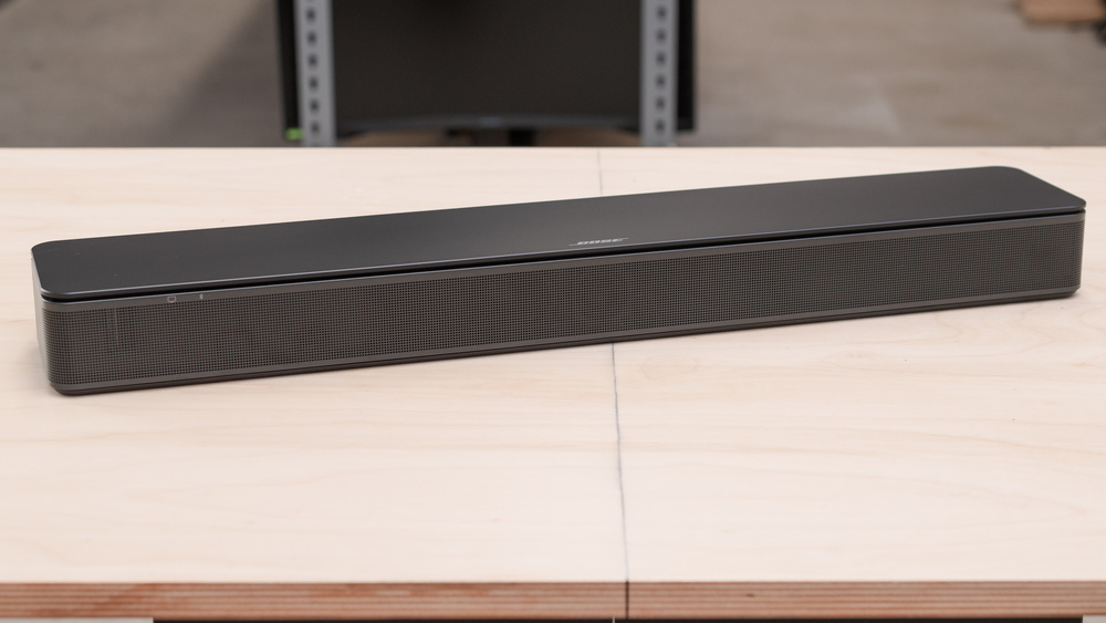 Bose TV Speaker Picture