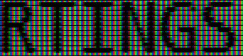 MSI Optix G27C6 ClearType On