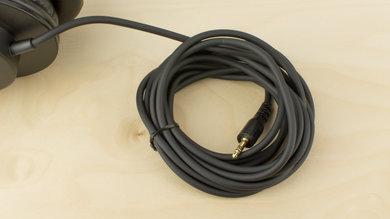 Audio-Technica ATH-M20x Cable Picture