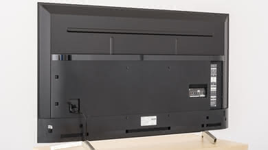 Sony X830F Back Picture