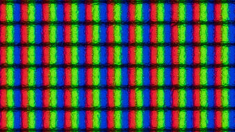 MSI Optix G272 Pixels