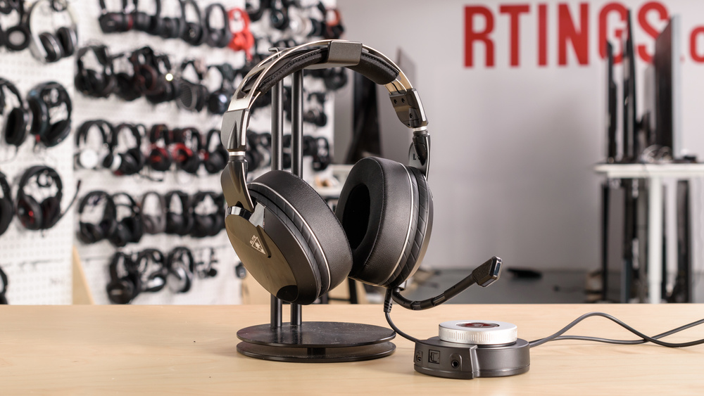 Turtle Beach Elite Pro 2 SuperAmp Review - RTINGS com