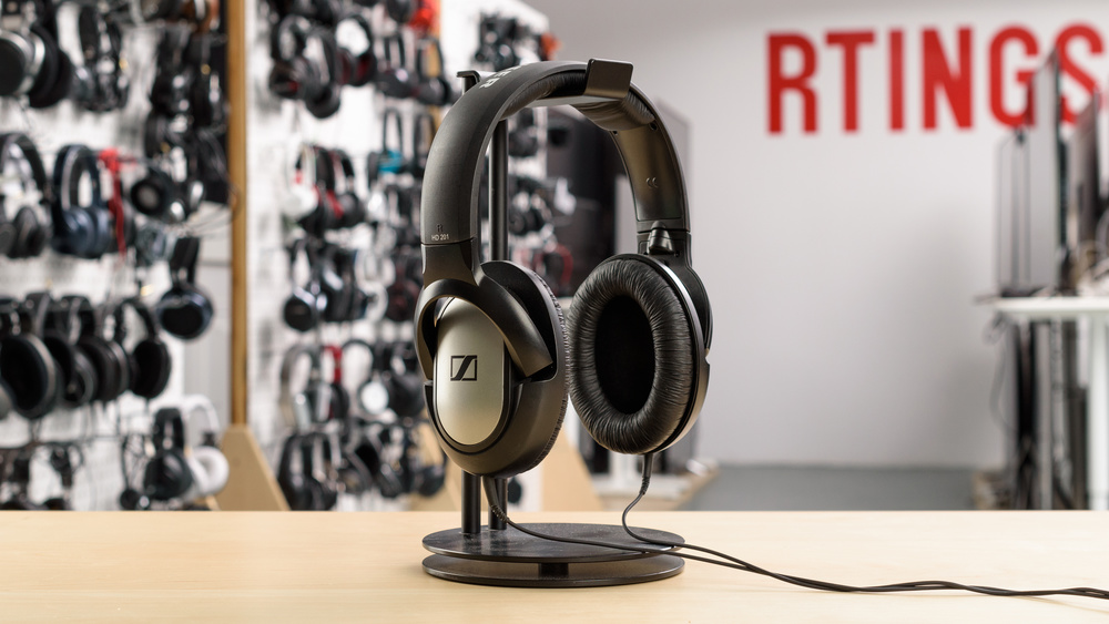 Sennheiser HD 201 Picture