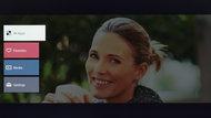 Sony X720E Smart TV Picture