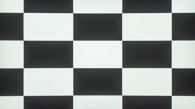 Samsung MU7600 Checkerboard Picture