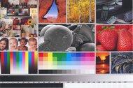 HP OfficeJet Pro 8025e Side By Side Print/Photo