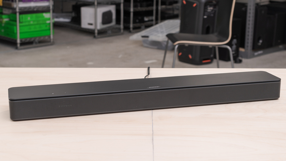 Bose Smart Soundbar 300 Picture
